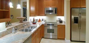 kitchen remodelation and homw improvement